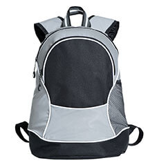Zainetto Clique basic backpack reflective
