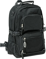 Zainetto multitasche Clique backpack