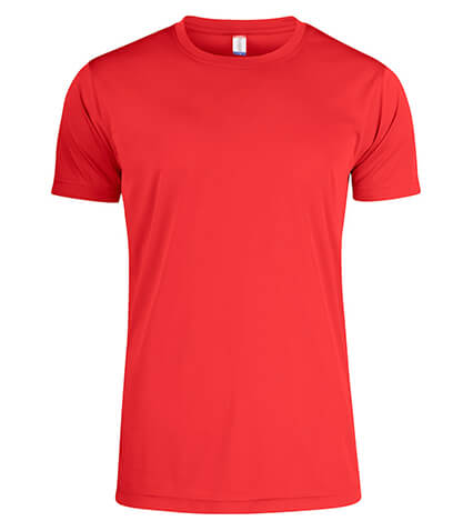 T-shirt bambino Clique basic active-T junior